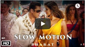 slow motion lyrics