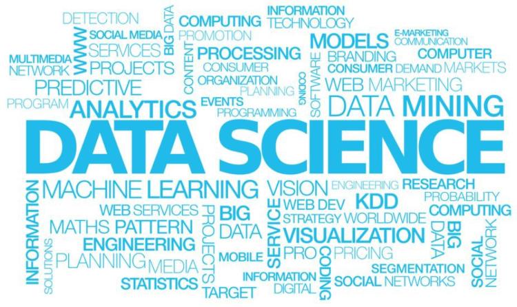 Bright Future in Data Science